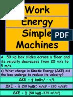 Lecture 07 W, E and SM's (1)