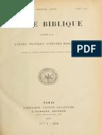 Lagrange - Attis Et Le Christianisme (1919)
