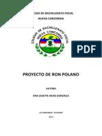 Proyecto de Ronpoleano