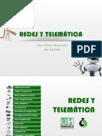Redes y Telematica