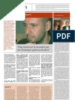 Entrevista Jaume Balagueró