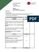 Modelo Evaluacion Examen Final