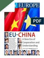 EU-CHINA 2014