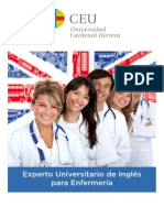 Experto Ingles Enfermeria