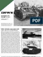 AFV News Vol.13 No.06 (1978-11)
