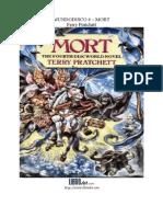 Pratchett - MundoDisco 04 - Mort