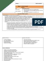 Research Paper Unit Plan