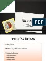 TEMA 2. Ética General