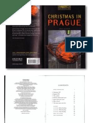 Christmas In Prague Book.Christmas In Prague Book 1