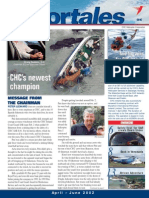 Rotor Tales CHC- April June 02