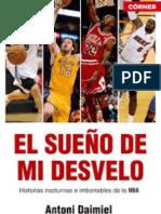 Daimiel Antoni - El Sueño De Mi Desvelo.rtf