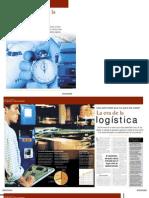 Informe Sobre Logistica y Transporte
