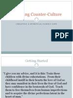 parenting counter-culture