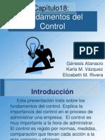 Fundamentos Del Control