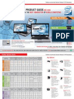toshiba product guide