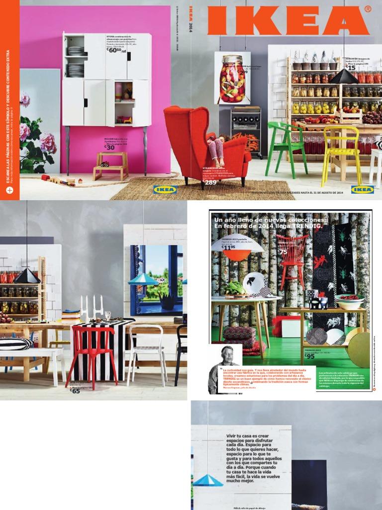 68b172f19101 Catalogo IKEA 2014 | Comedor | Aplicación móvil