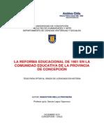 educación chile dos