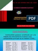 Eneergia Del Gas