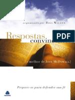 Bill Wilson - Respostas Convincentes.pdf