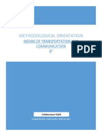 Methodological Orientation