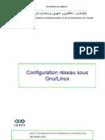 Configuration réseau sous Gnu-Linux