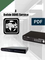 SVR9000D DDNS
