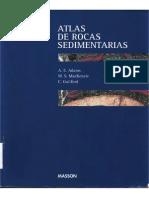 Atlas de Rocas Sedimentarias (Lamina Delgada)