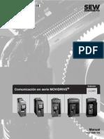 Comunica c i on Serial 10531696