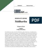 Siddhartha - Diego