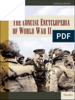 The Concise Encyclopedia of World War II(2 Vols)(2010)BBS