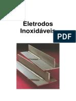 02 Solda - Eletrodos Inoxidaveis