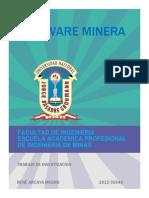 Software Minera