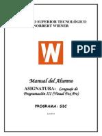 Material Del Alumno - Visual FoxPro 9.0