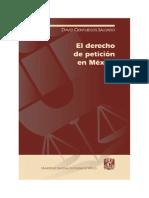 El Derecho de Petición en México