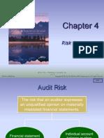 Chapter 4 PowerPoint Presentation on Risk Assessment
