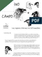 167-Cuaderno de Campo