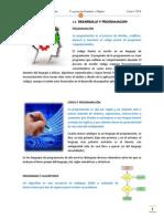 1.2 Desarrollo y Programacion Poo 01-02-2014
