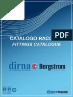 Dirna Catalogo Racores 2013