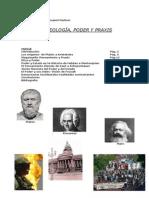 IDEOLOGÍA, PODER Y PRAXIS