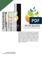 Plan Desarrollo Turistico Putumayo