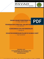 Jurnal Irsyad Edisi I