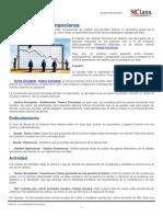 Lectura Los Indicadores Financieros
