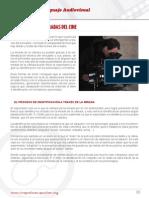 05.La Camara y Las Miradas de Cine