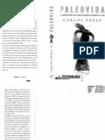 Paleovida Carlos Perez