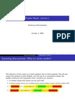Project Naurk