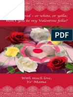 Momkiss Valentine