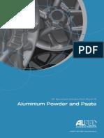 W9N0WPBHHG 16 Aluminium Powder and Paste