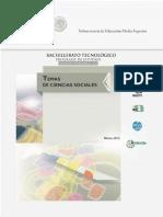 Temas de Ciencias Sociales Acuerdo 653 656 2013