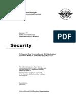 ICAO Annex17 8th Ed. April 2006