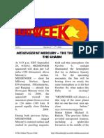 Lightweek (Vol.1 Issue 5- Oct.1-7, 2009)